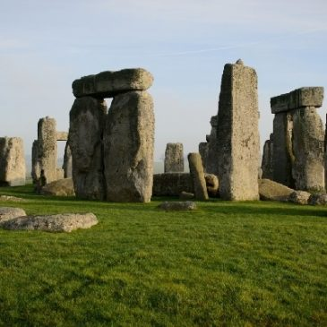 The Lost Circle of Stonehenge